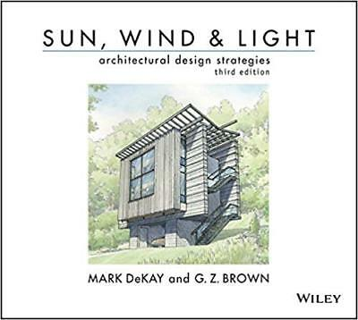 PDF - Sun, Wind, and Light: Architectural Design Strategies 3rd edition PDF