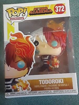 Funko POP My Hero Academia Shoto Todoroki