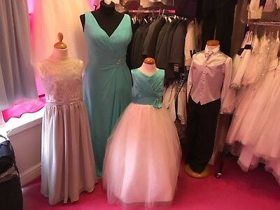 Wedding Shop stock starter business