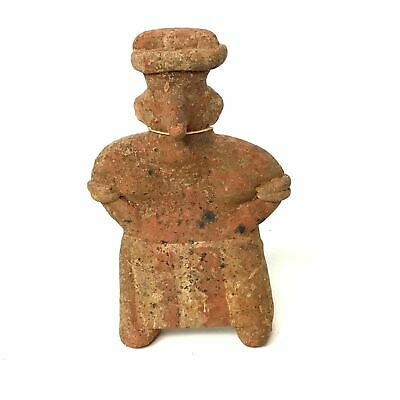 Authentic Pre-columbian Mayan Mexican Nayarit