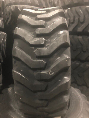 4 NEW 10-16.5 Camso SKS332 Skid Steer Tires For Bobcat, CAT,John Deere and other