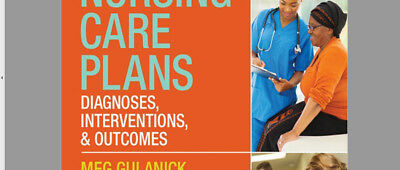 PDF Nursing Care Plans: Guidelines for Individualizing Client Care 9th PDF