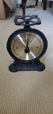 Vintage Salter Family Scale No. 45