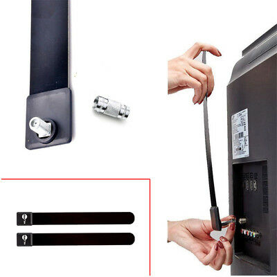 New Clear TV Key HDTV FREE TV Digital Indoor Antenna Ditch Cable Tool Equipment