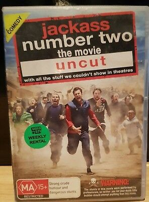 Bulk DVD Lot #9 - 6x Comedy Movies - NO DVD CASES -  Ex-Rental - Free Shipping