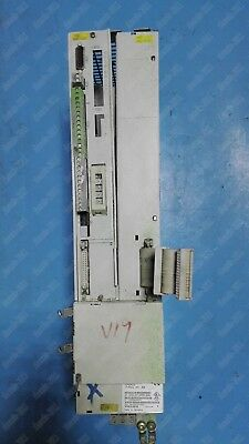 1PC used Siemens 6SN1123-1AA00-0DA1