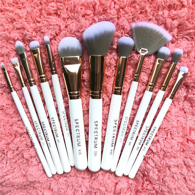 Spectrum Kabuki Make up Brushes Set Makeup Foundation Blusher Face Powder Brush