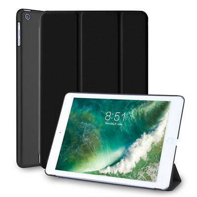 Mode New Smart Magnetic Leather Stand Case Cover for All Apple iPad Models