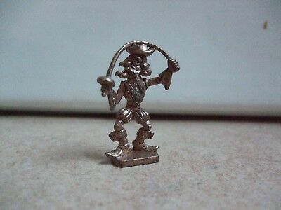 Kinder Metal Pirate  Scame 6/8