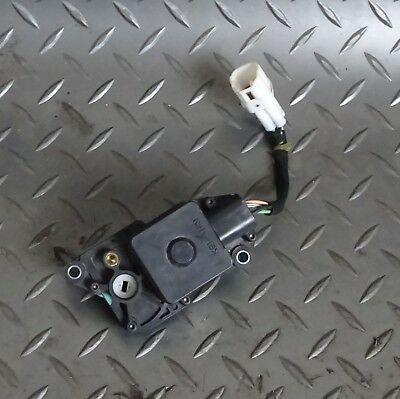 2001 Suzuki GSXR 1000 Throttle Position Sensor / Idle / Actuator / Stepper #97