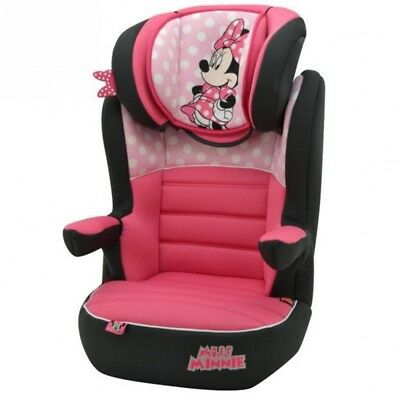 MINNIE Réhausseur Luxe R-Way SP Groupe 2/3