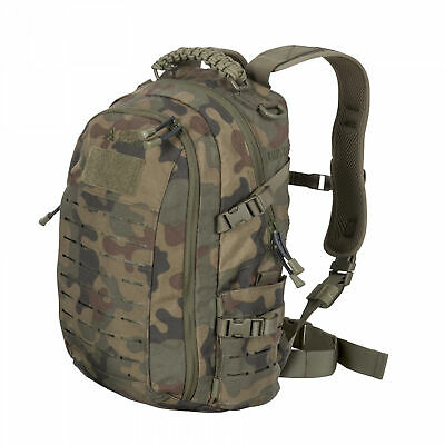 Direct Action DUST MkII Backpack RUCKSACK OUTDOOR 20+ L. - PL Woodland