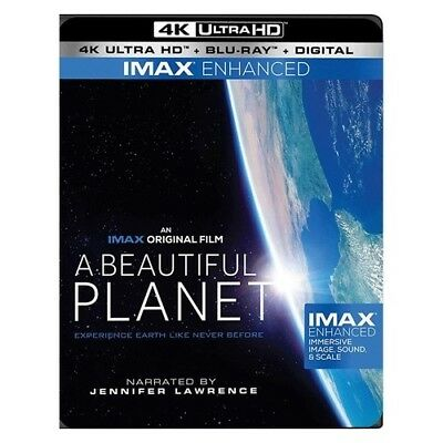 Mill Creek Entertainment Brmv63367  Beautiful Planet (4K Uhd/blu-Ray/digital)...