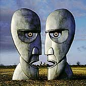 Pink Floyd - The Division Bell CD - 1994 Columbia