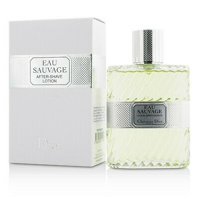 Christian Dior Eau Sauvage After Shave Spray 100ml Mens Cologne