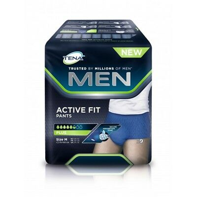 TENA Men Active Fit - M