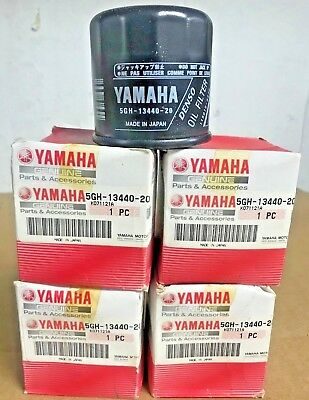 New Yamaha Outboard Oil Filter 5GH-13440-20-00