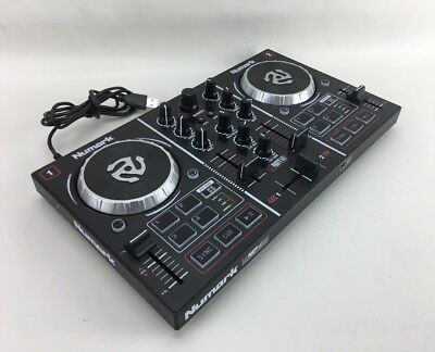 Numark Party Mix DJ Controller - Fast Free Shipping - Y02