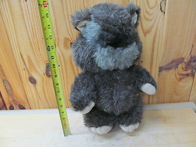 Vintage LFL Star Wars ROTJ Plush Toy Ewok Latara Doll
