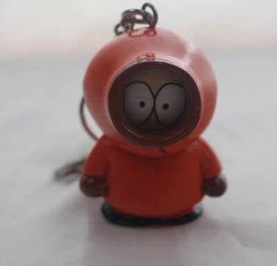 South Park Kenny Keyring TV Series Collectable 1990's