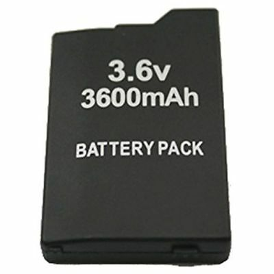 1 pcs Just for Sony PSP Battery SLIM 2000 3000 Replacement Rechargeable 360 W3J7