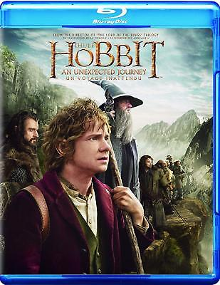The Hobbit : An Unexpected Journey (Special Features Blu-Ray disc only, 2012)