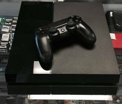Sony PlayStation 4 Console PS4 500GB