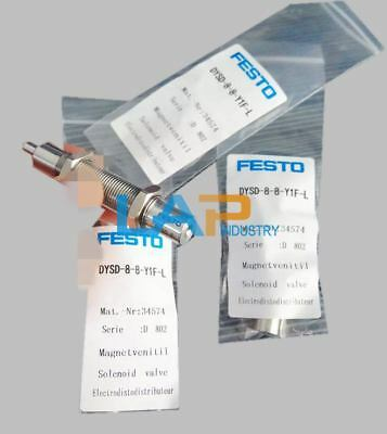 1PC New For FESTO Shock Absorber DYSD-8-8-Y1F-L