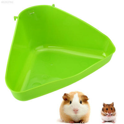C836 Pet Corner Toilet Tray Box for Cat Mouse Rat Rabbit Hamster Small Animal Pl