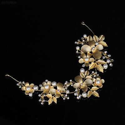 239E Hair Comb Vintage Adorable Lady Gifts Hair Accessories Bride Headdress