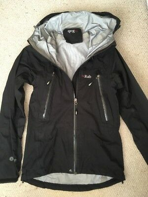 14ad4c25345311 RAB WOMENS SIZE XS pull over micro Fleece polartec top jumper Canyon ...