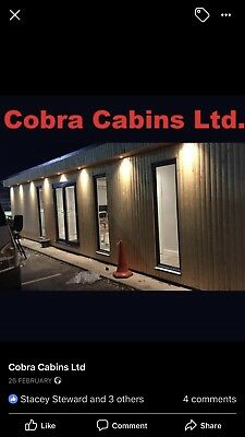 30ft x 24ft Modular building, Class Room, Portable building, Site Office,