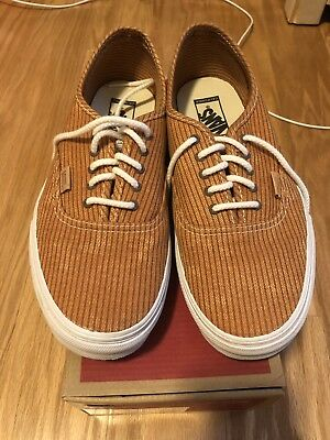 1924e78e14 VANS X OPENING CEREMONY  OG ERA LX  Tan CORDUROY SHOES - 9.5 No OG ...