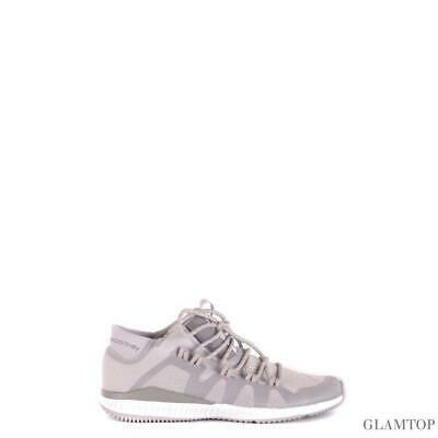 30521 Stella Mccartney Adidas Scarpe Sneakers Donna Grigio Women's Gray Sneakers