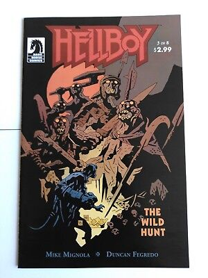 Hellboy the wild hunt 3 first full blood queen