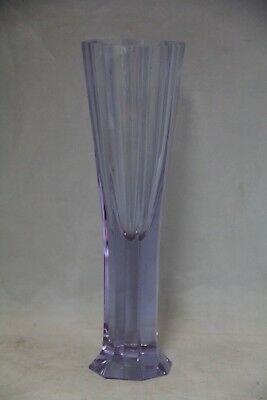 Moser Champagne Flute Vase By Marc Jacobs Free Shipping