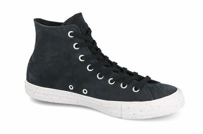 64fdc1532ea3ee CONVERSE CT CHUCK TAYLOR ALL STAR HI Mens 157524C Black Pale Putty NEW Size  10