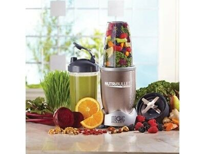 NutriBullet Pro 900W Extractor Blender Juicer