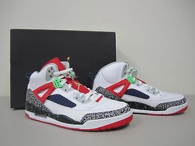 best cheap c19ba b4a33 Men s Nike Jordan Spizike Shoes - Poison Green - Size 11 -  315371-132
