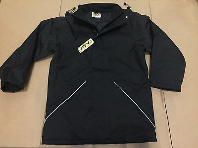 CLEARANCE New Mens RTY Waterproof professional Jacket. Navy XXXL x 10. T62.