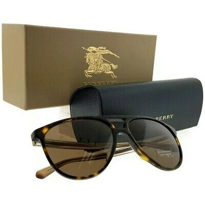 80238dd85fc7 BURBERRY SUNGLASSES NEW BE4254-300187-58 SIZE 58mm 100% AUTHENTIC ...