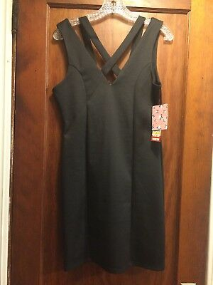 03def639dabe NWT Size M Marilyn Monroe Little Black Dress From Macys Pinup Punk  Rockabilly