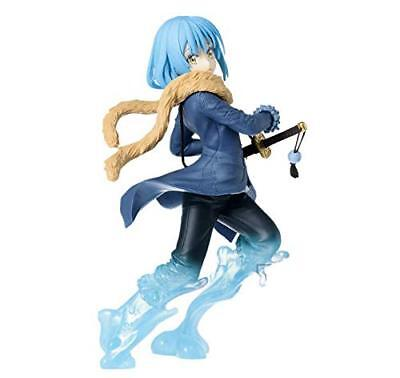 Banpresto That Time I Got Reincarnated as a Slime EXQ Figure Limuru Tempest
