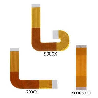 Flexible Flat Ribbon Cable Laser Lens Connection 9000X SCPH For Playstation PS2