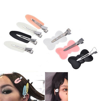 hair clip no bends cute beauty accessories hair pin for women girl childre IO