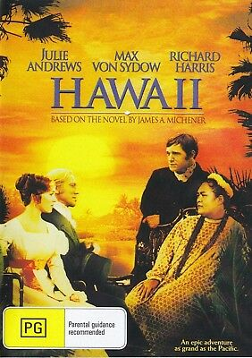 Hawaii ( Julie Andrews ) - New Region All