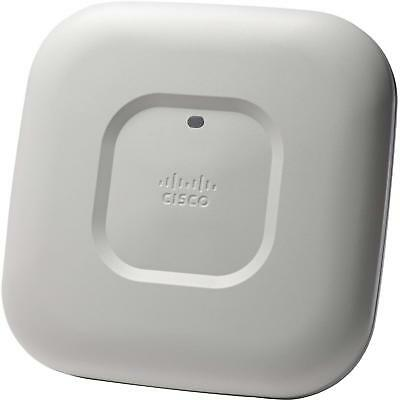 Cisco Aironet 2702i AIR-CAP2702I-Z-K9 Wireless Acess Point with Power Injector
