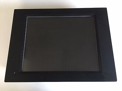 """Industrial Touch Screen Panel Pc 17"""" Wincomm IP65 Computer all in one"""
