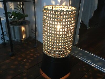 DESIGNER LAMP from HERMON AND HERMON