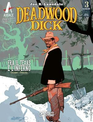 Fumetto - Bonelli - Deadwood Dick 3 - Nuovo !!!